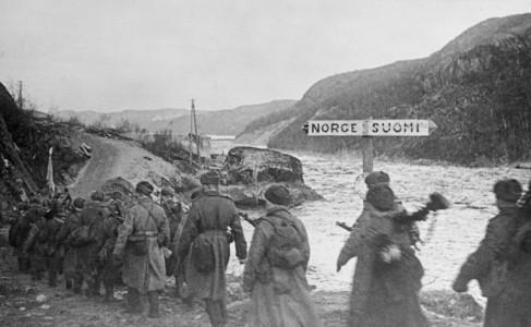 Bilde av sovjetiske tropper 1944 - 84293_Arkiv_Finnmark_ fylkesbibliotek2_487x300.jpg