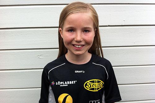 Emma Kirkeberg Mørk. Foto: Privat.