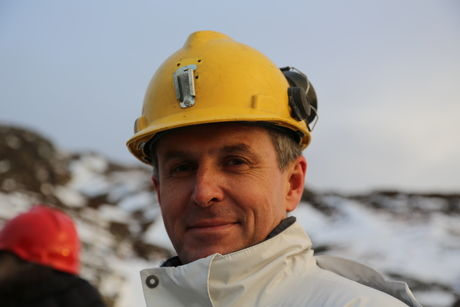 Jason Stirbinskis Drake Resources