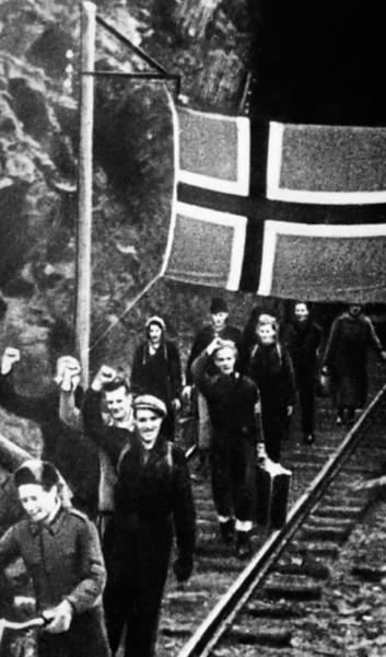 SV kommune takker 01 11 2014 - foto Finnmarksbiblioteket