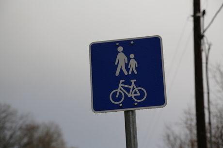 Gang- og sykkelvei Sulitjelma