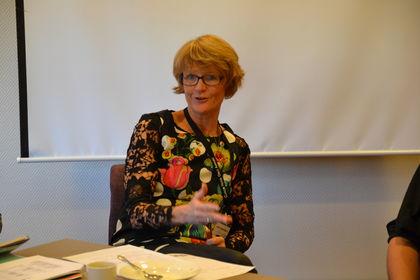 Elisabeth SG på konf14