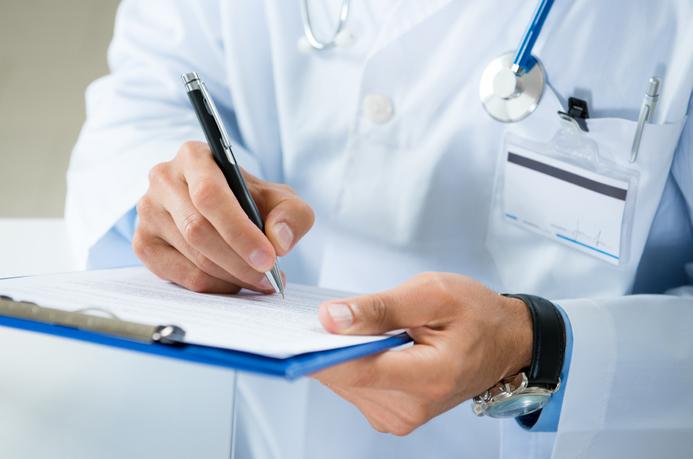 henvisning fra lege til fysioterapi