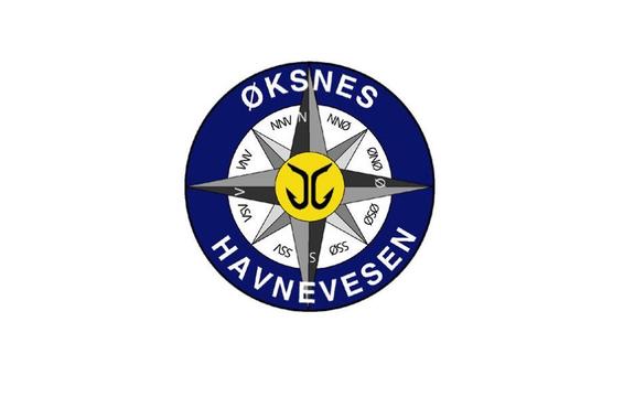 Logo havnevesenet