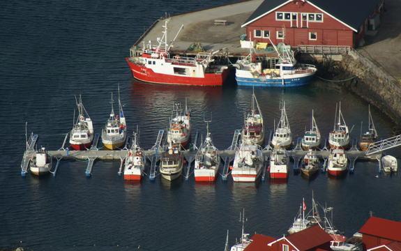Stø Sjarkhavn