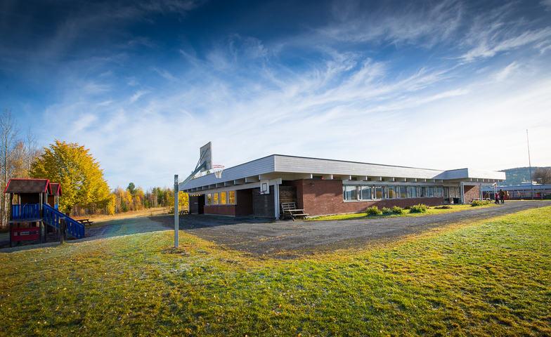 Skåningsrud skole og ressurssenter