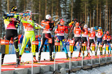 Illustrasjonsbilde. Foto: Laiho/NordicFocus.