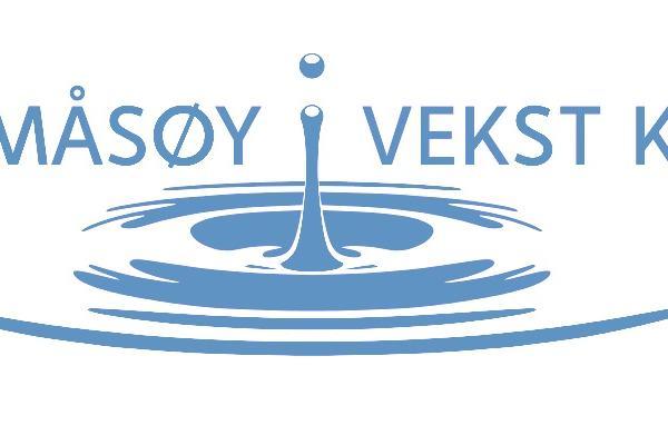 logo Måsøy i vekst
