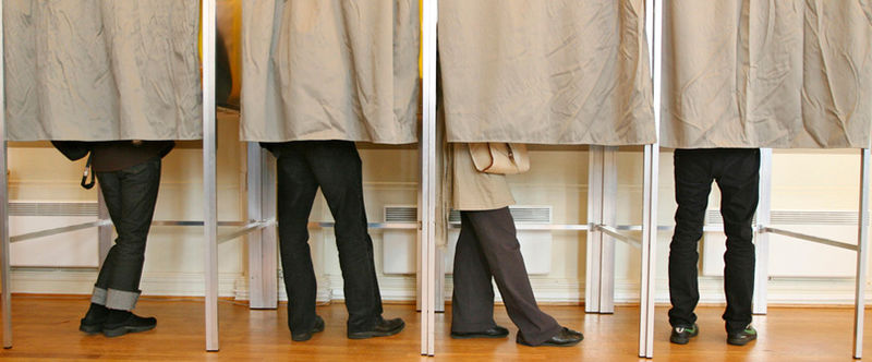 Kommunevalg 2015