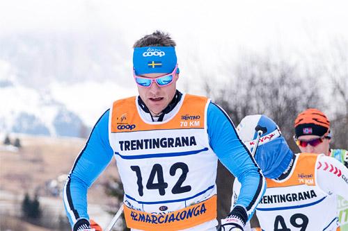 Jimmie Johnsson. Foto: Östh/NordicFocus.