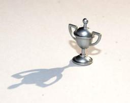 Bilde av en pokal