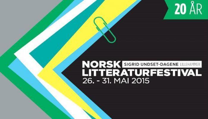 Litteraturfestivalen 2015 logo