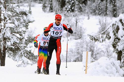 Andreas Nygaard. Foto: Erik Borg.
