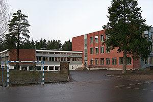 korsvoll skole