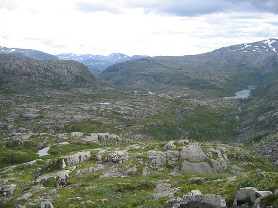 Tosbotn-Mosjøen 068