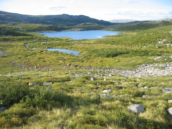 Tosbotn-Mosjøen 145