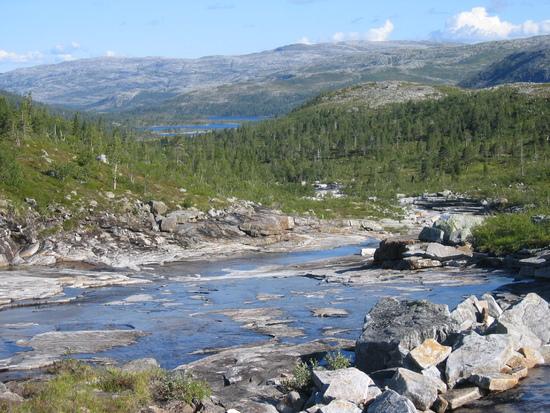 Tosbotn-Mosjøen 150