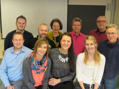 Universitetet i Nordland masterstudenter utfordringer