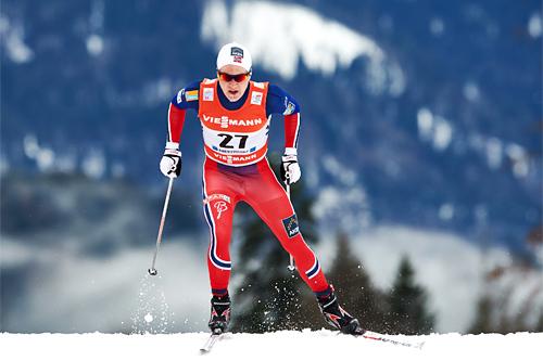 Simen Sveen. Foto: Felgenhauer/NordicFocus.