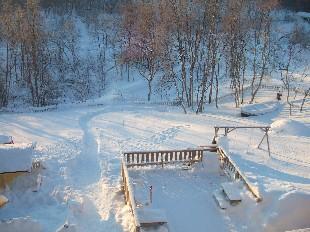 Bilder fra barnehager og barnehageavdelinger i Sør-Varanger kommune