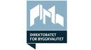 Logo Direktoratet for byggkvalitet