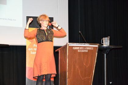 Elisabeth S gundersen Foreldrekonf15