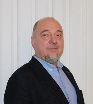 Ordfører Sør-Varanger kommune Rune Rafalesen - Ap
