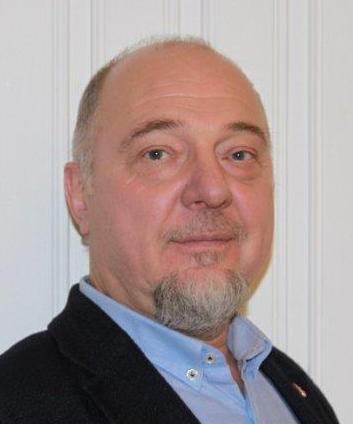 Ordfører Sør-Varanger kommune Rune Rafalesen (Ap) portrett nært.jpg