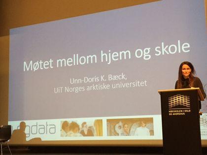 Unn-Doris Bæck