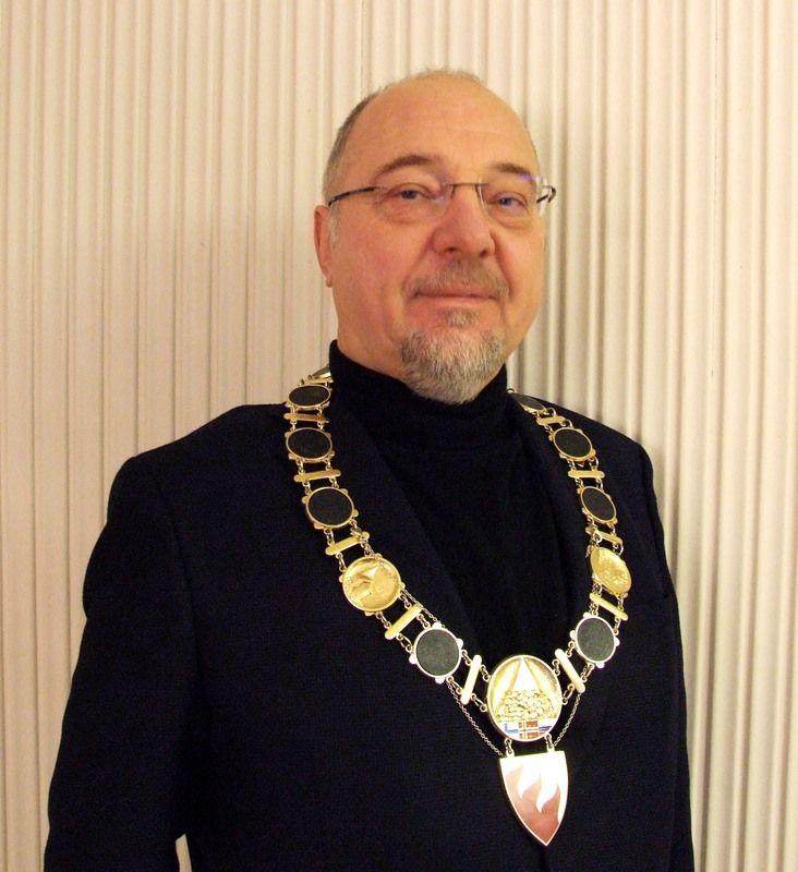 Ordfører Sør-Varanger