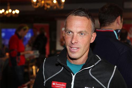 Anders Aukland. Foto: Erik Borg.