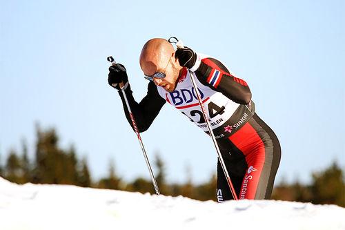 Tord Asle Gjerdalen. Foto: Geir Nilsen/Langrenn.com.