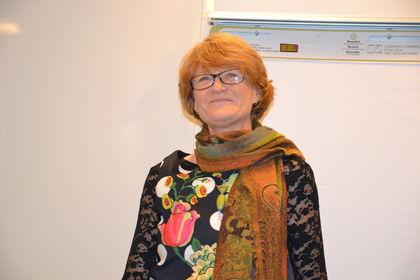 Elisabeth Strengen Gundersen fagseminaret