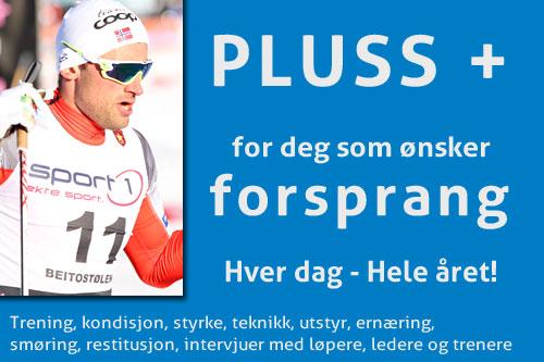 Langrenn.com Pluss - Abonnement.