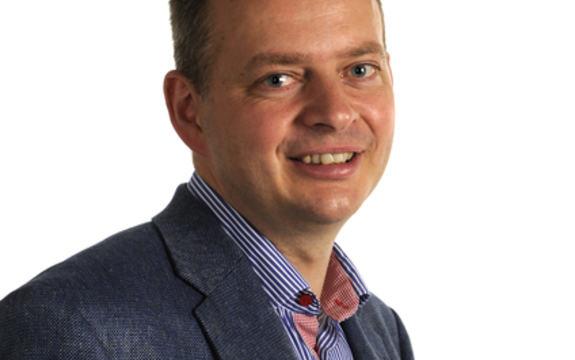 NIls-Are Johnsplass ny kommunalsjef