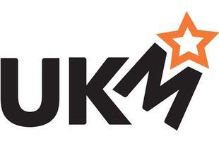 UKM logo, kvadratisk for profilbilder