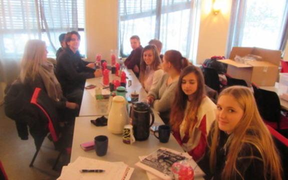 Undomsrådet - fauske ungdomsråd