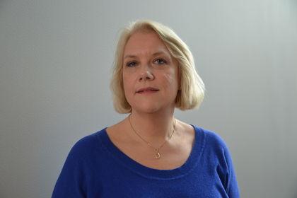 FUG-leder Gunn Iren Müller alvorlig