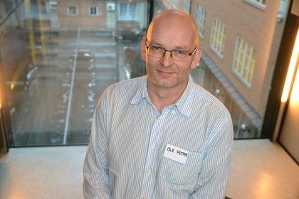 Ole Petter Østerbø