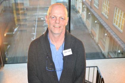 Jan-Erik Wikdahl