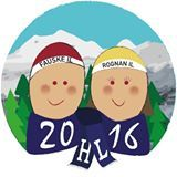Hovedlandsrennet på ski 2016