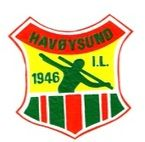 Logo Havøysund idrettslag_145x142