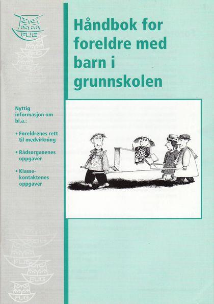 Håndbok for foreldre - foto