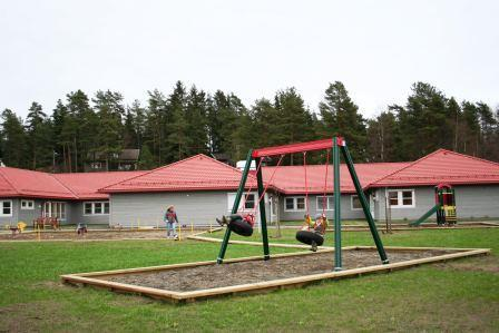 Susebakke barnehage, web
