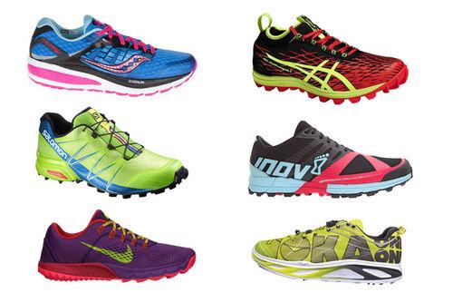 Dette er ikke nødvendigvis sko som passer med selve omtalen, men ment som et illustrasjonsbilde. Foto/grafikk: Produsenter/Langrenn.com.