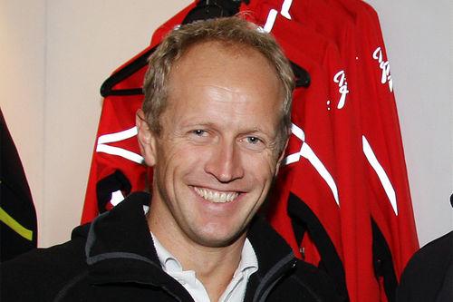 Espen Bjervig. Foto: Geir Nilsen/Langrenn.com.