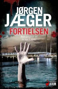 Bokomslag Jørgen Jæger