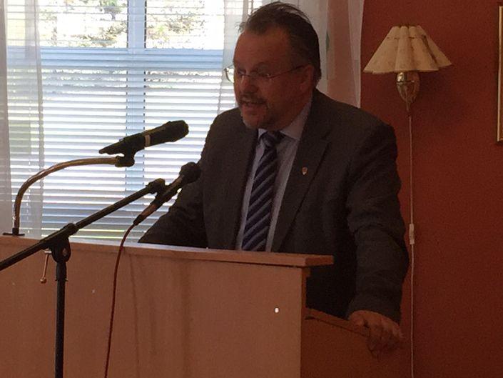 rådmann Geir Mikkelsen