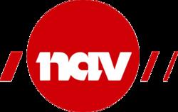 NAV, logo