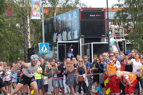 Sommarland Skifestival - Kanalrennet - Sommerskiskole.